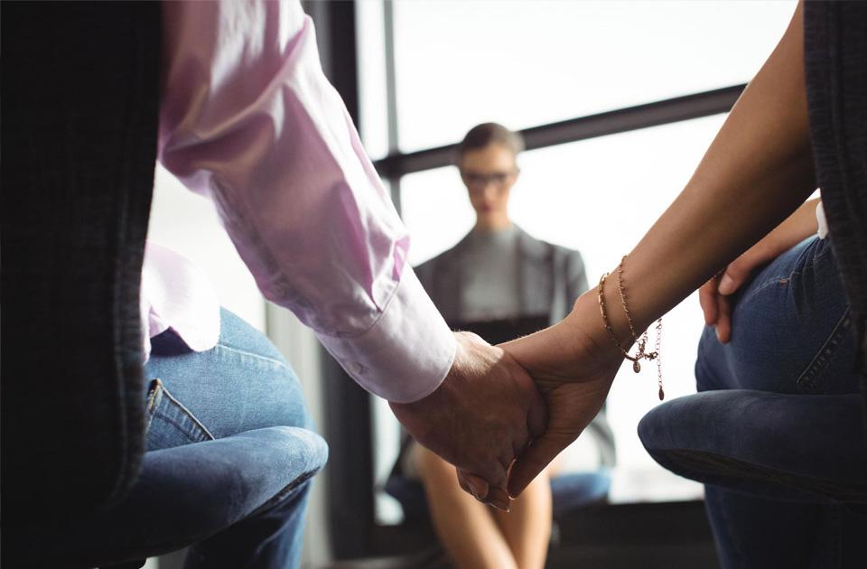 婚姻家庭辅导